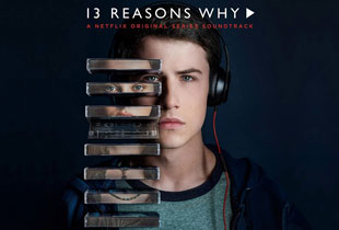 4. 13 Reasons Why