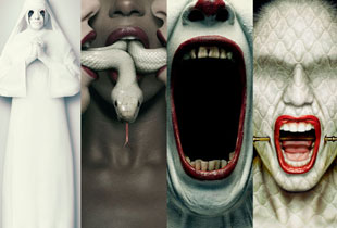 1. American Horror Story