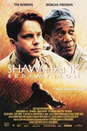 The Shawsank Redemption